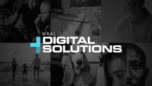 WRAL Digital Solutions Strategic Business Development
